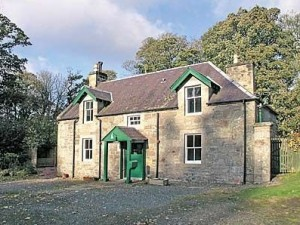 Coach House, Girvan